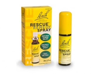Rescue Remedy Dogs Fireworks